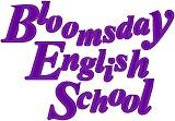 ブルームスデイ英語教室ロゴ